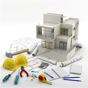 You will need to provide your commercial construction loan lender with all the correct documents