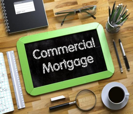 Refinance Commercial Mortgage