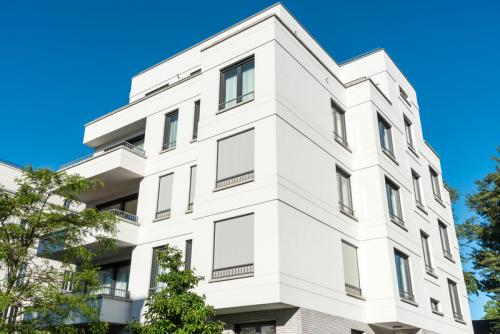 ... Assumable Non Recourse Construction And Perm Financing For New  Apartments Or Substantial Rehabilitation Of Existing Apartments. Featuring  85% Loan To ...
