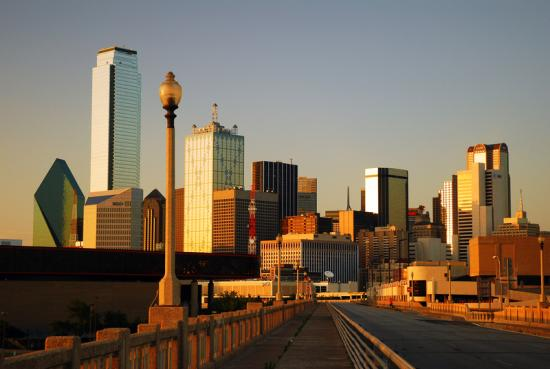 Dallas – Fort Worth, the fastest growing multifamily market in the country for apartment loans