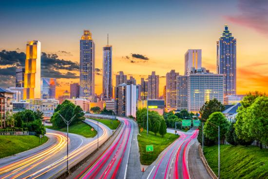 About The Atlanta Georgia Real Estate Market